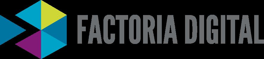 Factoría Digital Logo