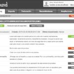 Gestión de cuentas con SiteGround