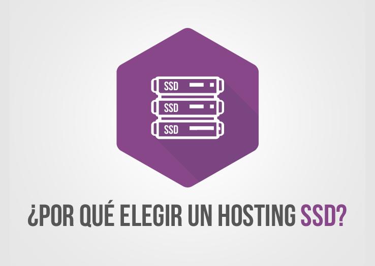 El hosting SSD en España: Los mejores proveedores
