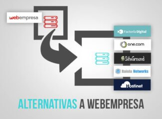 Alternativas a Webempresa